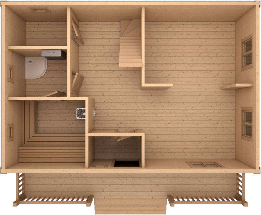 Для того чтобы облегчить задачу при проектировке бани, можно воспользоваться готовыми схемами из интернета