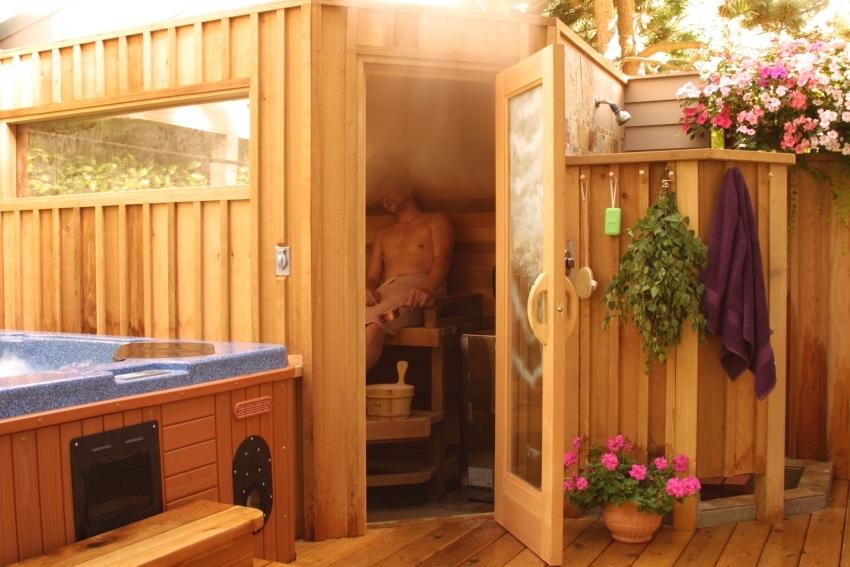Качественная организация вентиляции в бане - залог здорового микроклимата и правильной температуры