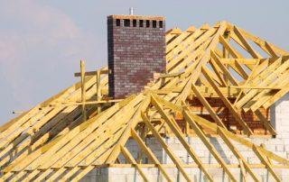Стропильная система четырехскатной крыши: главные особенности каркаса