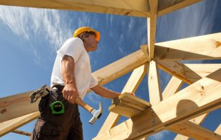 Стропильная система мансардной крыши: разновидности и устройство конструкции