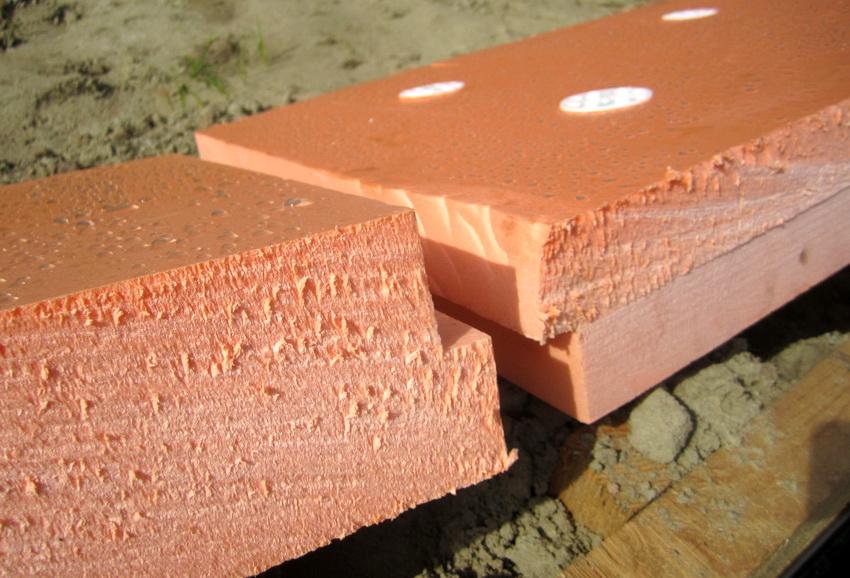 Экструдированный пенополистирол - легкий и прочный материал для утепления стен
