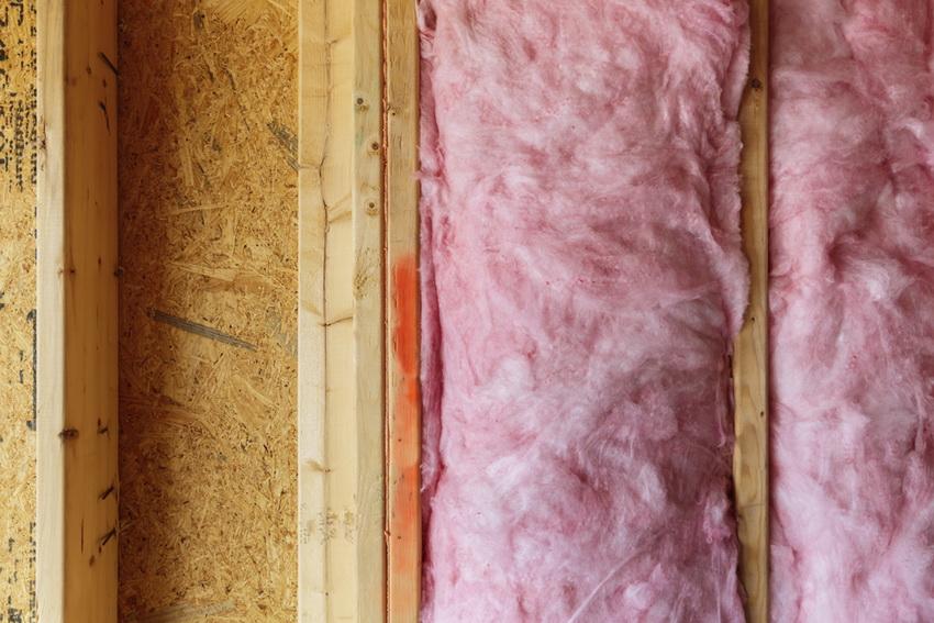 Минеральная вата - один из самых эффективных и экономичных материалов для утепления
