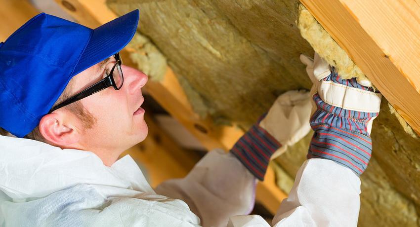 Утепление мансарды изнутри, если крыша уже покрыта: материалы и технологии