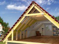 Монтаж теплоизоляционного материала на стены и потолок можно произвести самостоятельно или при помощи специалистов