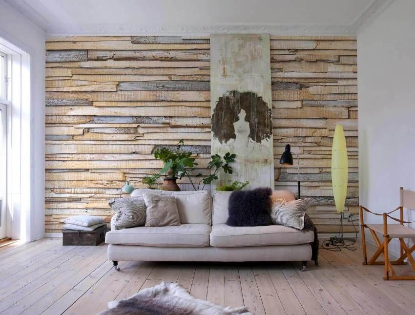 Благодаря текстильным полотнам можно легко обновить любой интерьер
