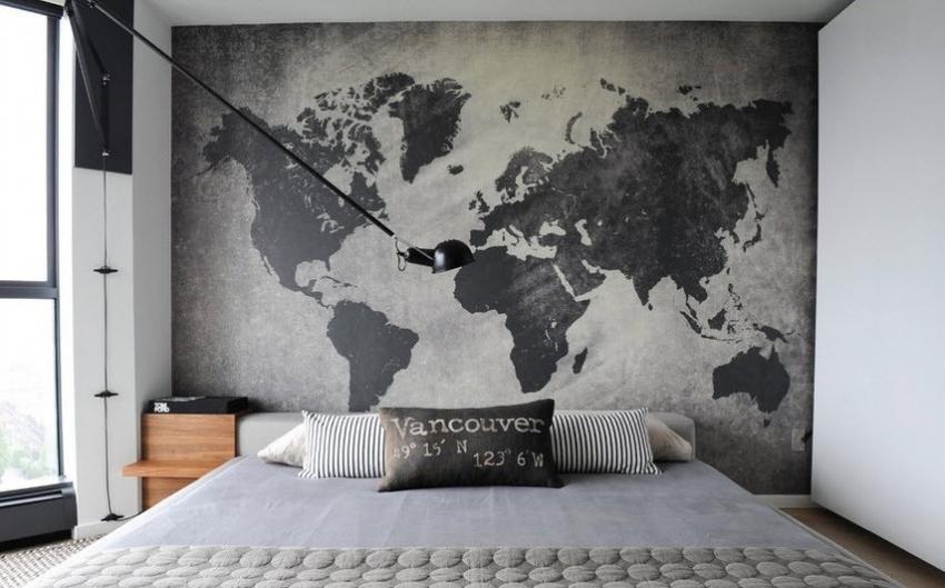 Для того чтобы обои с рисунком на бумажной основе выглядели красивыми, следует позаботиться о качественной подготовке стены перед поклейкой