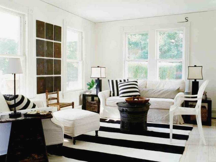 Для белых обоев под покраску стоит выбирать только качественные красители для того, чтобы цвет был ярким на протяжении длительного периода времени