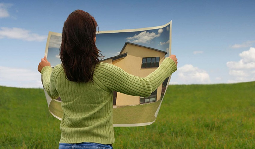 Молодые семьи часто используют средства из материнского капитала для строительства дома