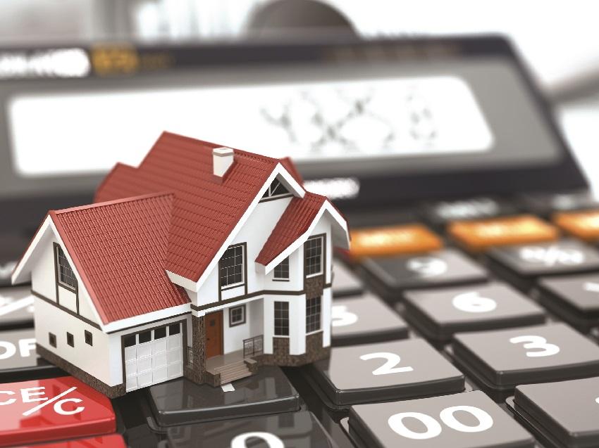 Часто берут кредит на строительство дома под залог квартиры