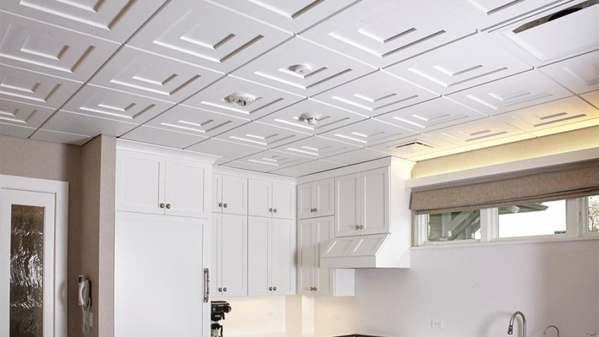 Инжекционная плитка является экологически чистым и прочным материалом, который обладает высокими звуко- и теплоизоляционными характеристиками