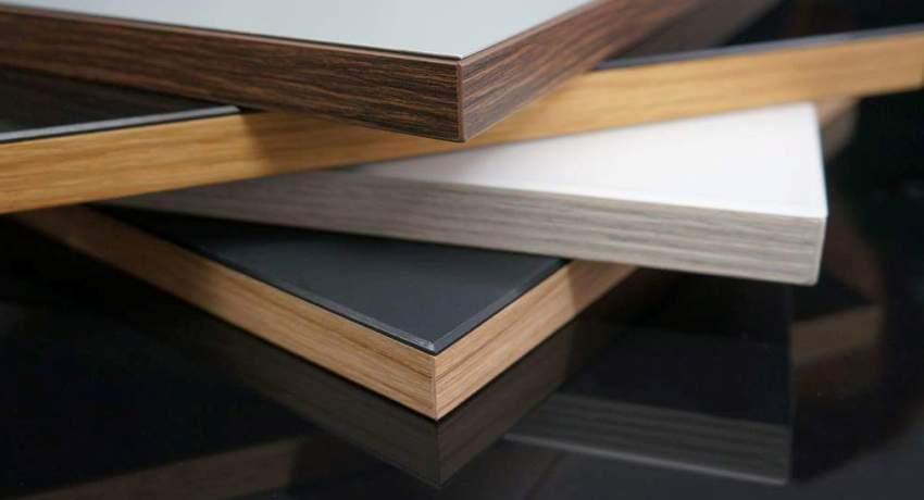 ЛДСП: размер листа, толщина и стоимость материала от ведущих производителей