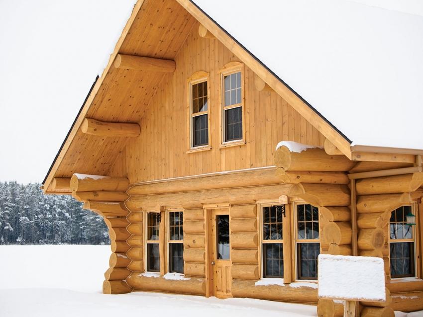 Баня может включать просторную парную комнату, душевую, предбанник и комфортабельную комнату для отдыха