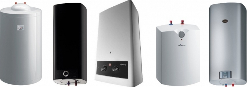 Компания современной техники для дома Gorenje предлагает покупателям широкий выбор накопительных бойлеров разного объема и конфигурации