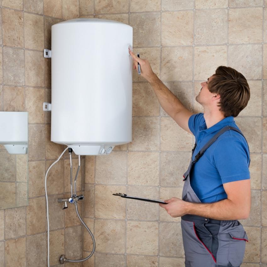 Выбор объема бака должен зависеть от количества необходимой горячей воды в сутки