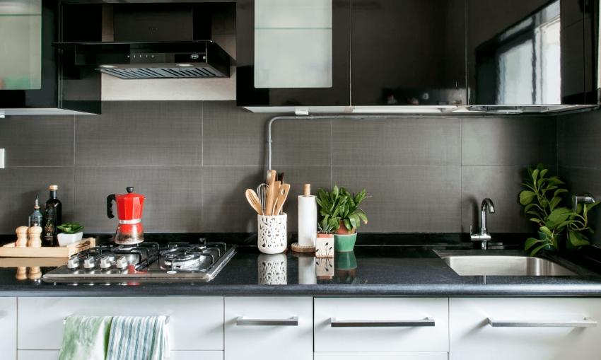 Керамическая плитка Керама Марацци отличается надежностью, экологической безопасностью и долговечностью