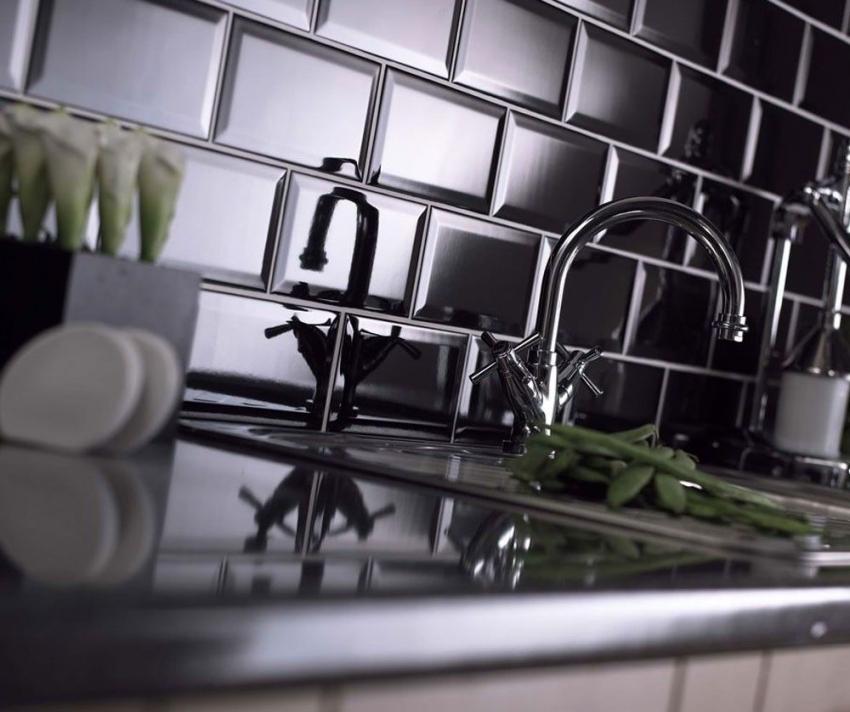 Современные производители керамической плитки предлагают покупателям онлайн каталоги, с помощью которых можно увидеть примеры использования изделий в интерьере