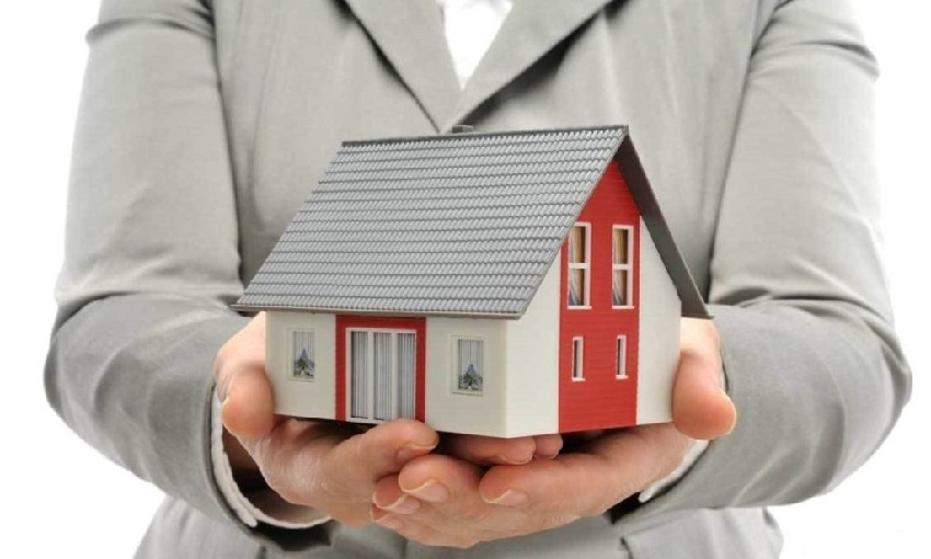 Процент зависит от периода кредитования и от суммы первого взноса