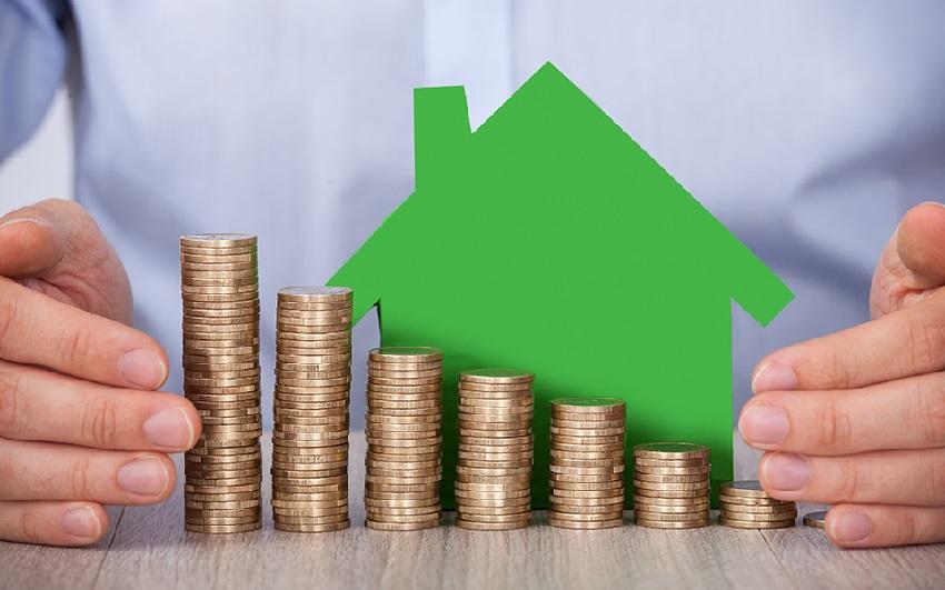 Существует возможность взять ипотеку под залог земельного участка