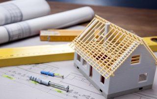 Ипотека на строительство частного дома: выгодное предложение для получения жилья