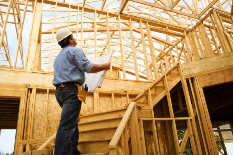 Из чего дешевле построить дом своими руками 496