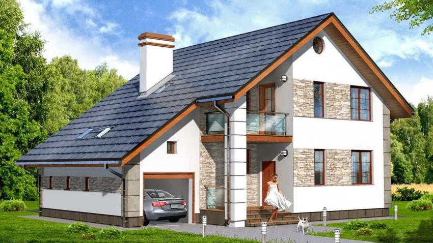 Где купить дом с гаражом гта россия