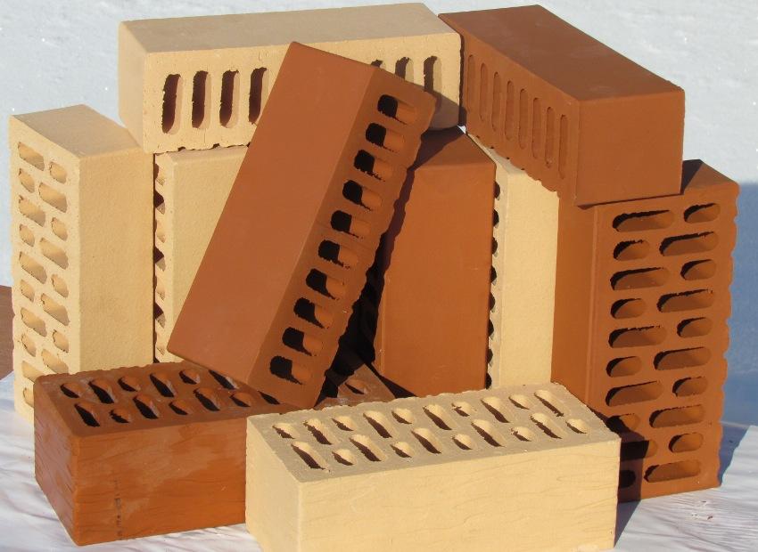 Кирпич – долговечный и прочный материал