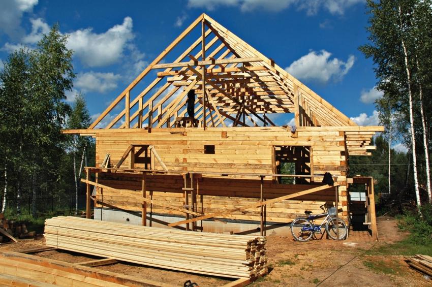Проект для строительства дома можно разработать самостоятельно или приобрести у строительной компании