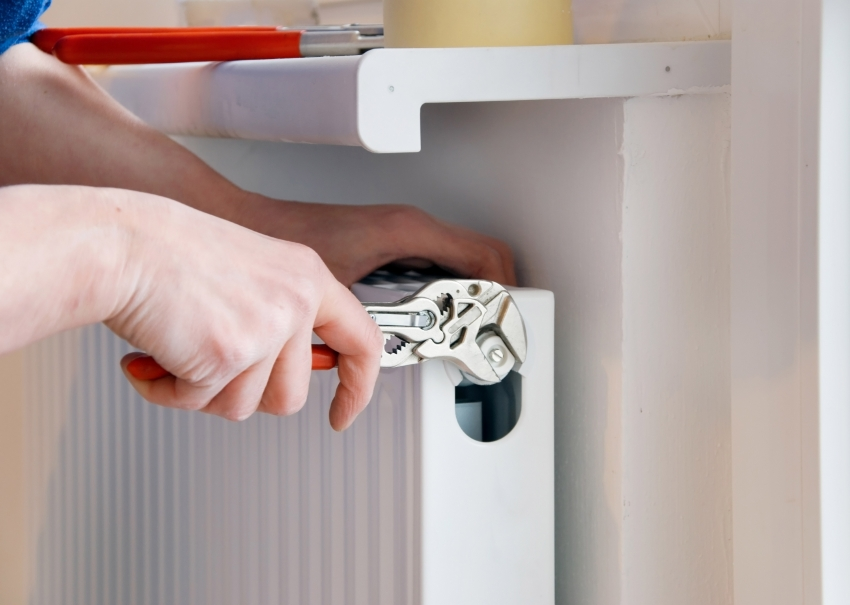 Использование токсичного теплоносителя на основе этиленгликоля требует наличия качественных соединителей и труб