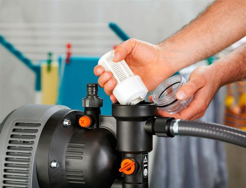 При выборе оборудования для системы водоснабжения следует уделить особое внимание вопросу качественной фильтрации воды