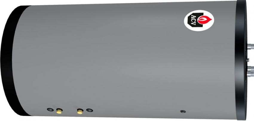 Модель бойлера SMART SLE 300 от компании ACV оснащена высококачественной теплоизоляцией, что позволяет снизить теплопотери при эксплуатации