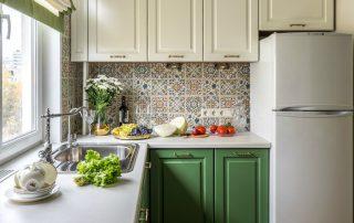 Дизайн кухни в хрущевке: лучшие идеи для оформления и обустройства