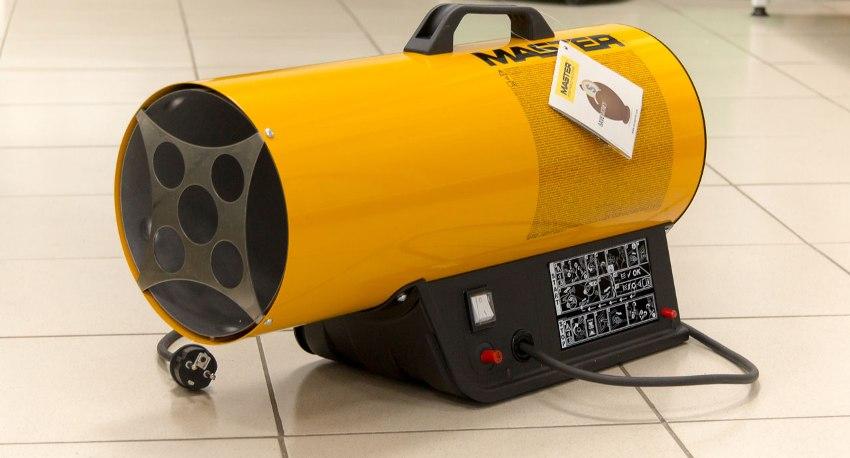 Благодаря многоступенчатой системе безопасности газовые тепловые пушки абсолютно надежны и просты в эксплуатации