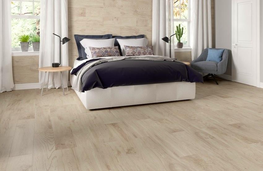 Высокий уровень прочности керамогранитной плитки позволяет сохранить хорошее качество покрытия на долгие годы