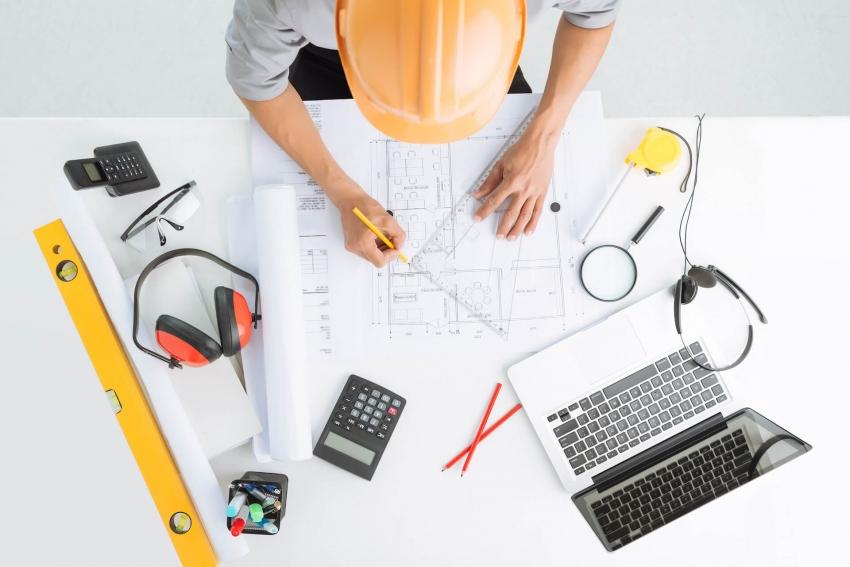 Стоимость капитального ремонта под ключ, зависит от многих факторов, включая стоимость материалов и планировку помещения