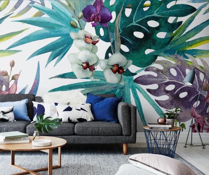 Выбор стилевого и цветового оформления интерьера должен зависеть от темперамента и предпочтений хозяев