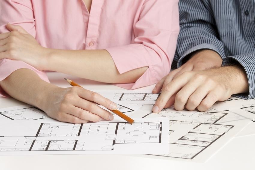 Важным этапом подготовки при ремонте черновой квартиры является проработка дизайна и удобного размещения всех коммуникаций