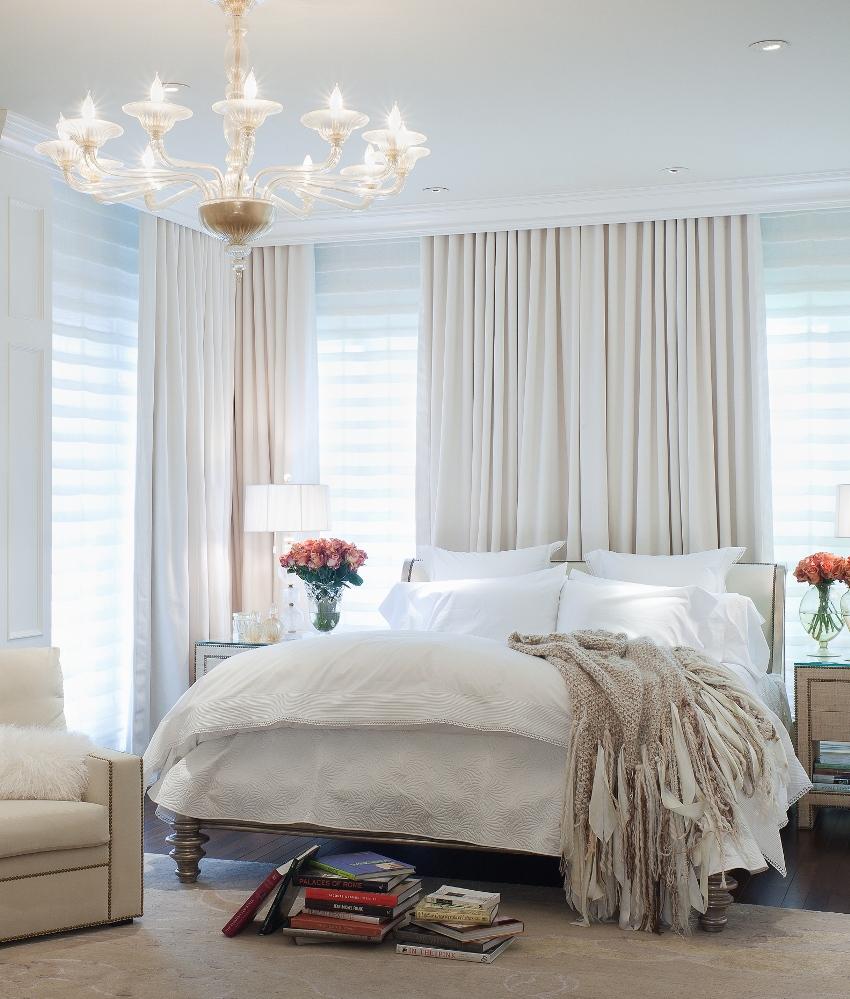 Чтобы освещение в доме было комфортным и приятным для глаз приобретать лучше светодиодные лампочки с теплым белым светом
