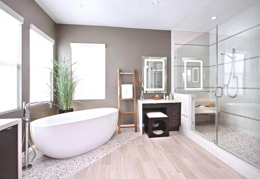 Современные производители предлагают покупателям большой выбор акриловых ванн, что позволяет подобрать наиболее подходящий вариант для ванной комнаты любой конфигурации