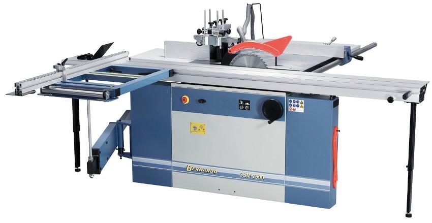 Фрезерный станок является незаменимым видом оборудования для деревообработки
