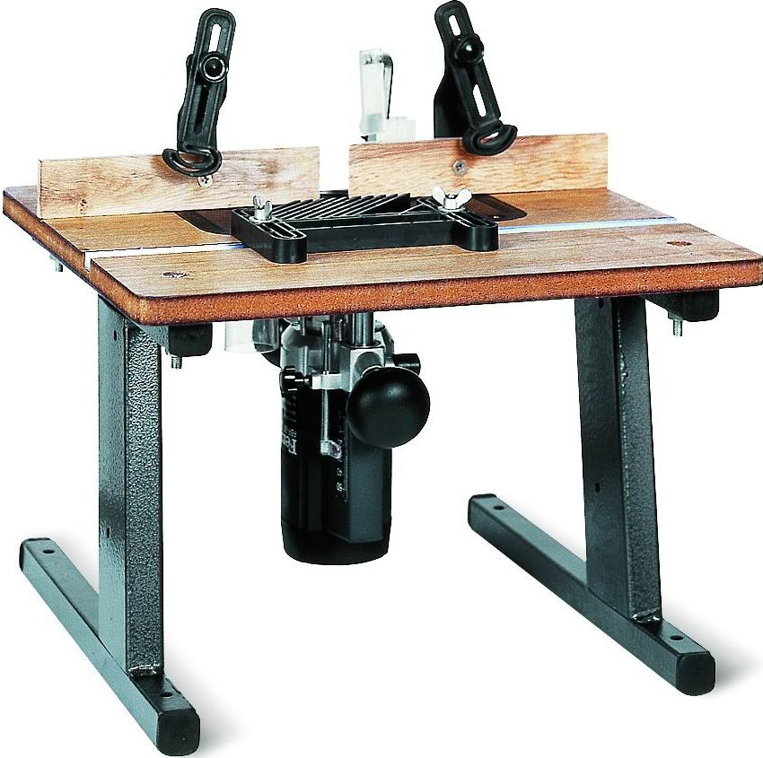 Стол для деревообрабатывающего оборудования