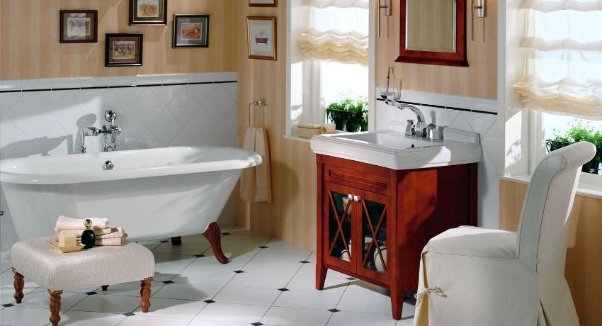 Возможные параметры современных стальных ванн достаточно разнообразны для того, чтобы получать удовольствие при приёме водных процедур