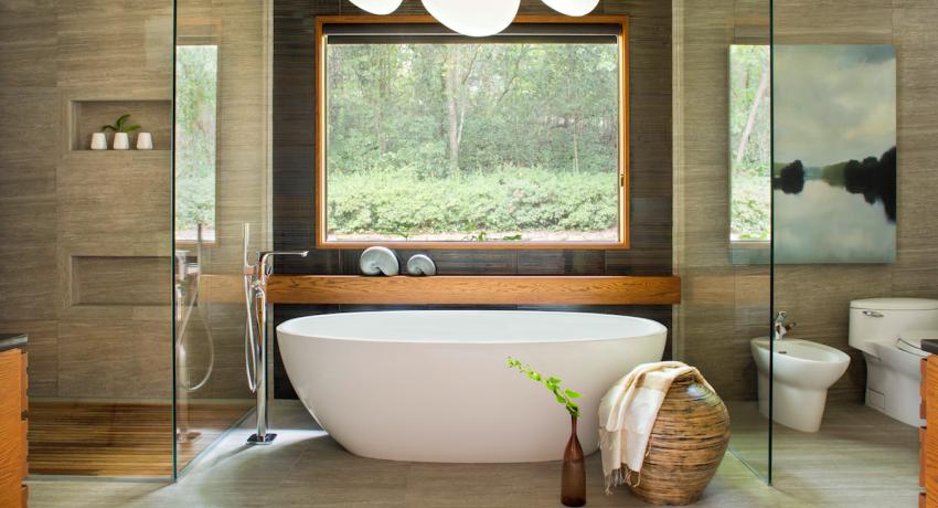 Стандартные ванны: размеры и конфигурации изделий