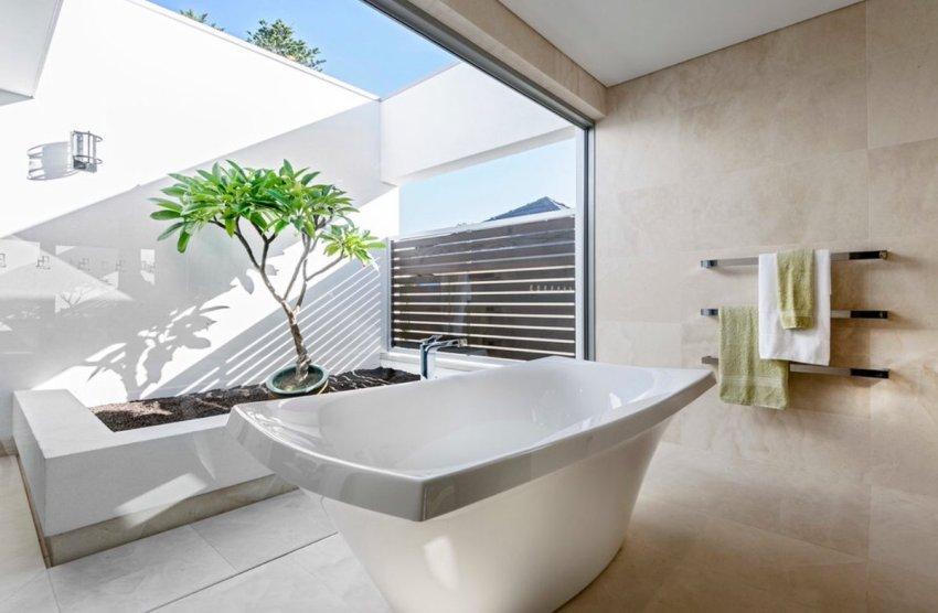 Производители предлагают мини-ванны самых различных форм, которые уже являются особыми дизайнерскими разработками и предназначены для конкретного интерьера