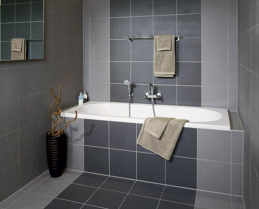 Квариловые ванны довольно устойчивы к механическим повреждением