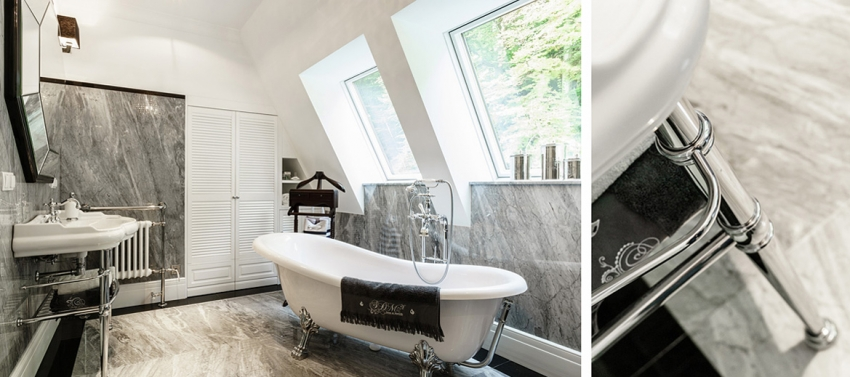 При покупке ванны стоит обращать внимание на небольшие детали конструкции, ведь именно по ним можно определить качество изделия