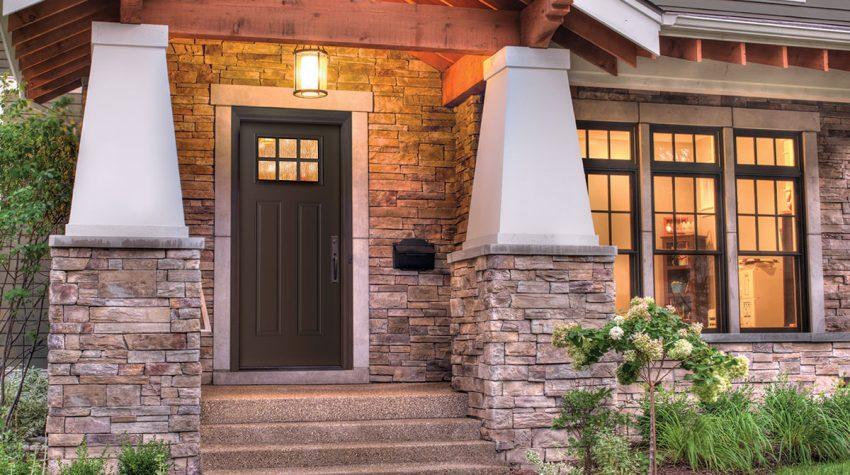 Самые распространенные размеры металлических дверей и проемов для них, регулируются стандартами СНиП и ГОСТ