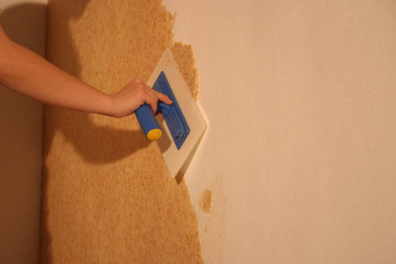 Подготовка стен (поверхности) для жидких обоев (к нанесению), все ... | 533x800