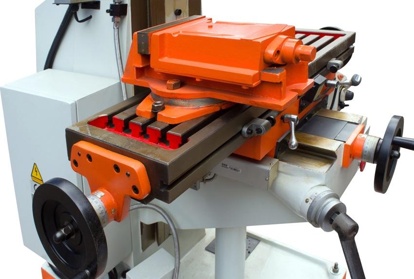 Каждый из типов станков по металлу имеет свои функции, область применения и выбирается для использования в определенном направлении