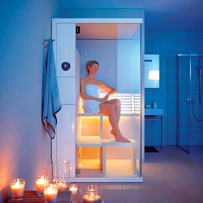 Воздействие ИК-волн на организм не воспринимается, как чужеродное, поэтому тело не препятствует нагреванию
