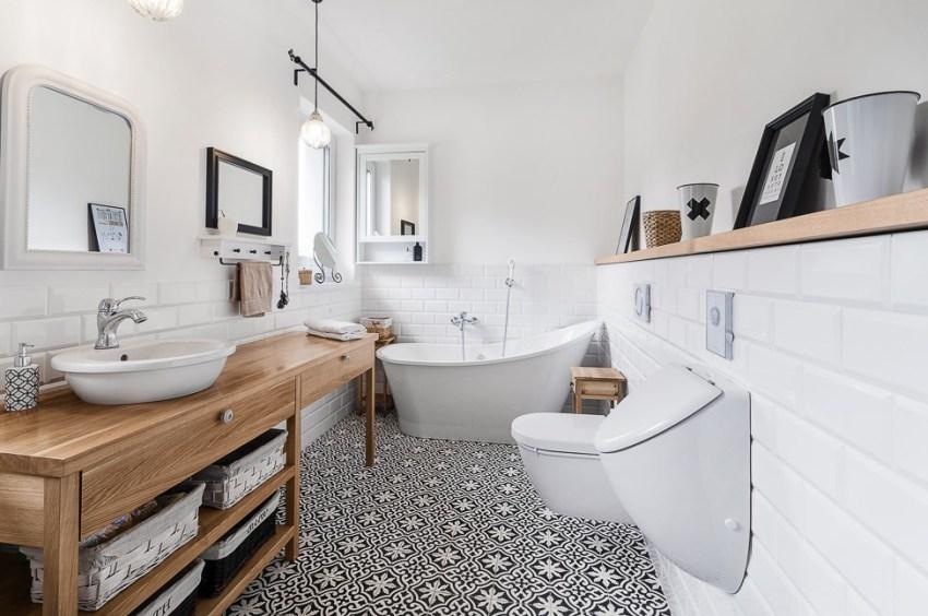Инсталляции позволяют смело экспериментировать с дизайном санузла и прекрасно экономят пространство